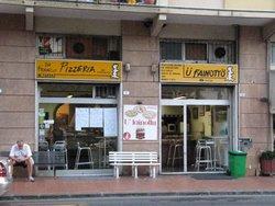 Pizzeria Fainottu