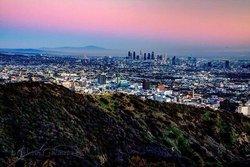 Los Angeles Sightseeing