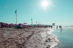Burc Beach