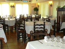 Las Galias Hotel Restaurant