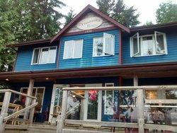 Cynamoka Coffee House
