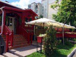 Restaurant Khryak