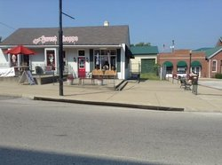 The Sweet Shoppe and Dessert Cafe