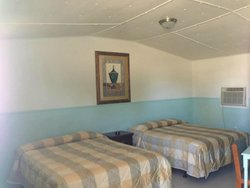 Number 8 Motel