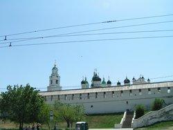 Nikolsky Temple Gate