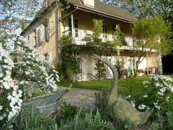Maison Lespoune