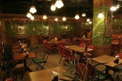 Monsoon Cafe Shibuya