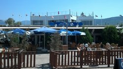 Aldente Beach Bar & Restaurant
