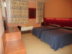 La Jonquera Hotel