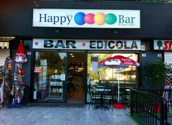 Happy Bar di Marco Miglio