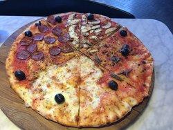 Pizza Marzano (Sanlitun)