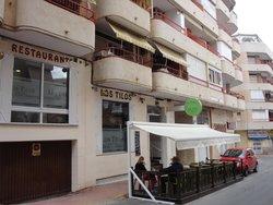 Restaurante El Rincon Gallego II