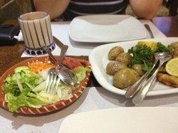 Restaurante Taberna do Jerere