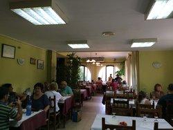 Restaurant Les Ferreres