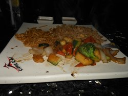 Samurai Japanese Steakhouse