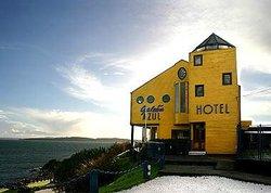 Hotel Galeon Azul