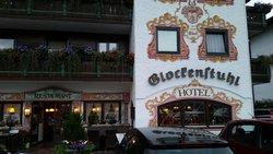 Hotel Glockenstuhl, Westendorf Tirol