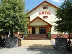 Debianka Hotel
