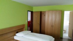 Hotel Mare & Monti