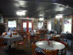 Texas Diner