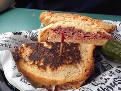 Zingerman's Delicatessen