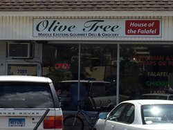 ‪Olive Tree Middle Eastern Deli‬