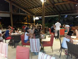 Restaurante Coralina
