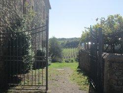 Agriturismo Borgo Villa a Tolli