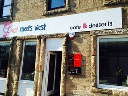 East Meets West Cafe and Desserts