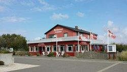 Restaurant Landgangen