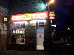 Ali's Kebab House