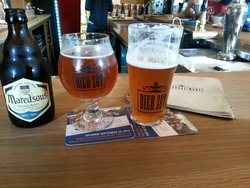 Bier Zot Beer Cafe