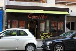 Cham Thai