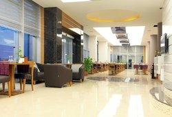 Ege Sevilen Hotel