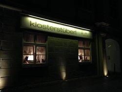 Klosterstuberl