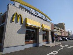 McDonald's 106 Miyako