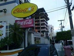 Chivito's