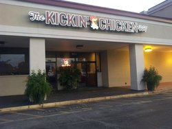 The Kickin Chicken