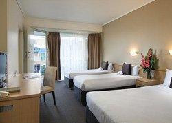 Comfort Inn Haven Marina