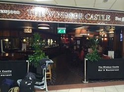 The Windsor Castle Bar and Restaurant