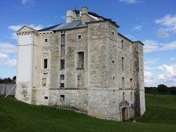 Chateau de Maulnes