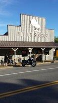 The Olde Smokehouse