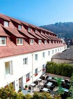 Stadthotel Freiburg Kolping Hotels and Resorts