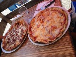 Montreal Pizz