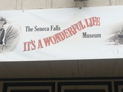 ‪It's A Wonderful Life Museum‬