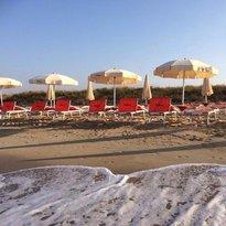 Caloma beach