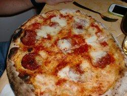 Ristorante Pizzeria Il Teatro Di Di Lieto