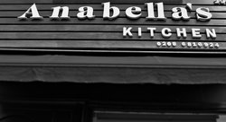 Anabella's Kitchen