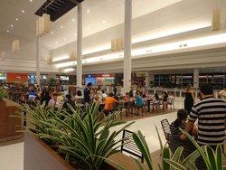 Shopping Ponta Negra