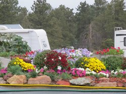 Empire Guesthouse and RV Park